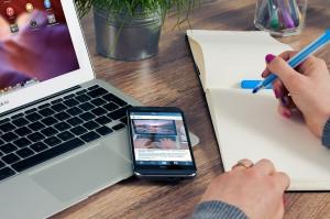 Posicionamiento web, diseño web