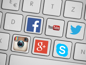 Posicionamiento web efectivo redes sociales