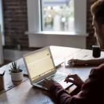Encontrar empleo en las redes