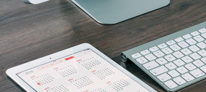 Cómo elaborar un calendario de Marketing