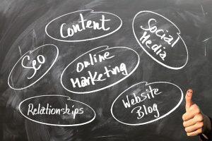 Empresas ecológicas, Marketing Digital
