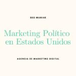 Marketing político en Estados Unidos