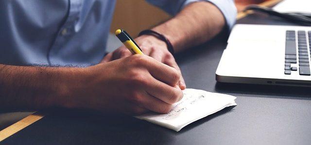 ¿Qué es y qué hace exactamente un copywriter?