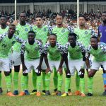 El éxito de la camiseta Nigeria