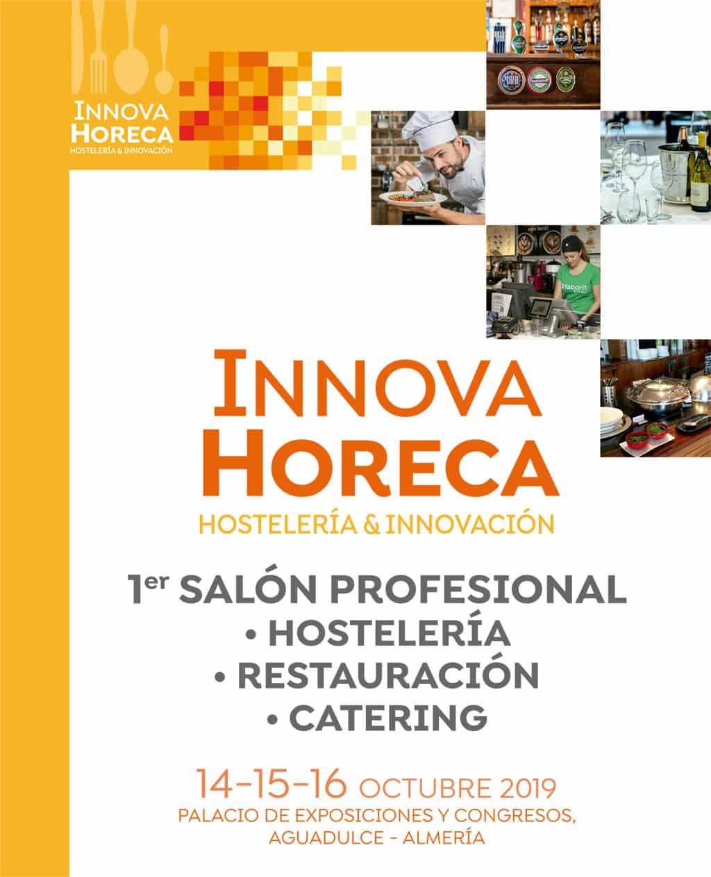 Agencia Marketing almeria innova-horeca-almeria