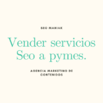 ¿Por qué cuesta tanto vender servicios de Seo para pymes?